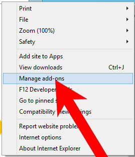 IE-gear How to delete Task Manager Tab